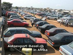 Auto Export Basel